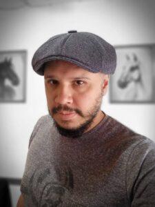 Esteban Romero